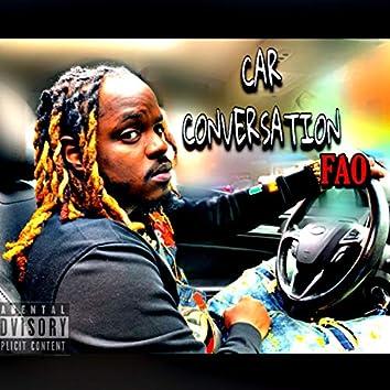 Car Conversation