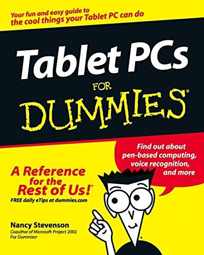 Tablet PCs FD