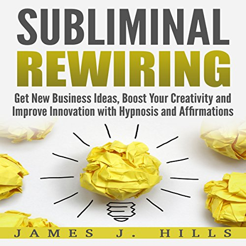 Subliminal Rewiring audiobook cover art