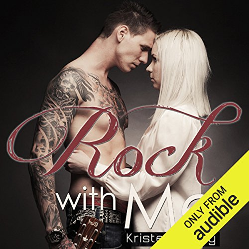 Rock with Me audiobook cover art