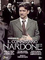 Il Commissario Nardone (3 Dvd) [Italian Edition]
