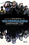 walking dead comic book 3 - The Walking Dead: Compendium Two