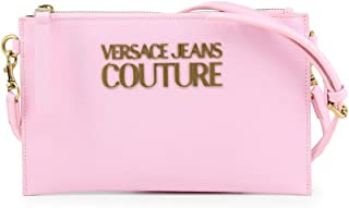 Versace Jeans Couture Clutch Maxi Logo E1VWABLX 71879 426 pink