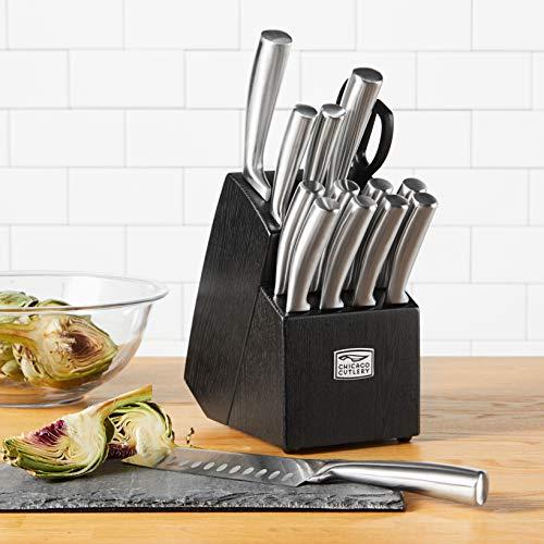 Chicago Cutlery Malden 16 Piece Knife Block Set