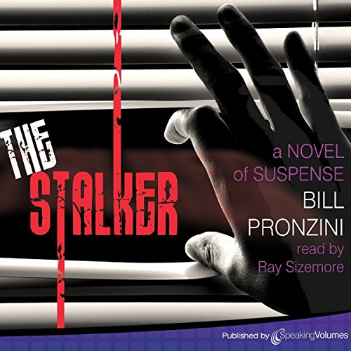 The Stalker cover art