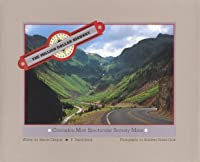 The Million Dollar Highway: Colorado's Most Spectacular Seventy Miles 0960876456 Book Cover