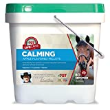 best calming pellets for horses