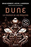 La cruzada de las máquinas (Leyendas de Dune 2)