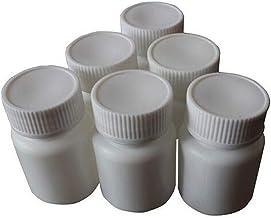 Refillable Container Dispenser Organizer Medicine