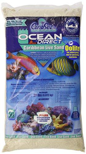 CARIBSEA Ocean Direct 9,07 kg