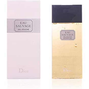 Dior Sauvage Gel Douche 200 ml (3348901292252): Amazon.es: Belleza