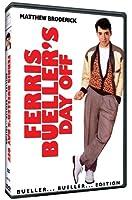 Ferris Bueller's Day Off [DVD]