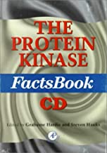 Protein Kinase Factsbook CD-ROM