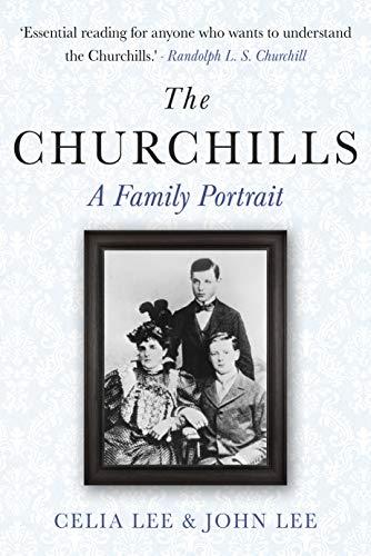 The Churchills: A Family Portrait (English Edition)