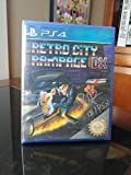Retro City Rampage DX (PS4 Physical Disc Retail Version) #/2000