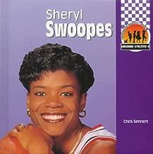 Sheryl Swoopes (Awesome Athletes) (Awesome Athletes, Set II)