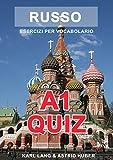 Russo A1 Quiz - Esercizi per vocabolario