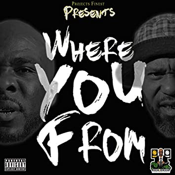 Where YOU From