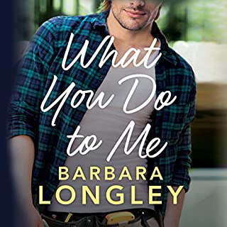 What You Do to Me audiobook cover art