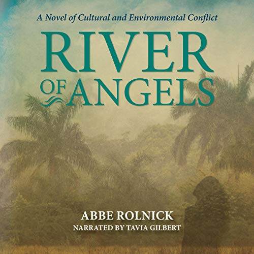 River of Angels Audiobook By Abbe Rolnick cover art