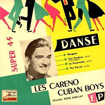 "Vintage Dance Orchestras Nº 55 - EPs Collectors ""La Cucaracha, Samba, Samba, Samba"""