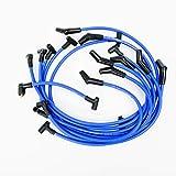 9Pcs 10.5mm Spark Plug Ignition Wire Set for LT1 LT4 4.3L 5.7L 92-97