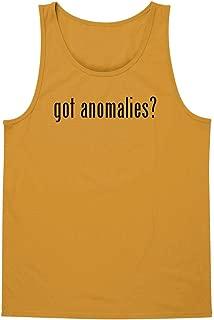 The Town Butler got Anomalies? - A Soft & Comfortable Unisex Men's & Women's Tank Top