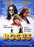 Bogus-Gérard Depardieu - 116 x 158 cm, Cinema