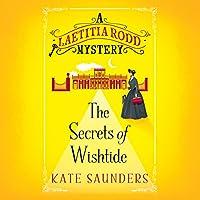 The Secrets of Wishtide audio book