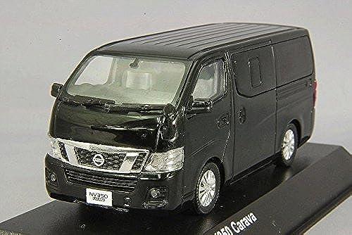 Kyosho 1. 4.3. Nissan NV3.5.0 Caravan Super schwarz