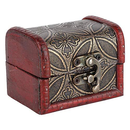 baúl almacenaje madera fabricante Salmue