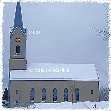 Kirche im Schnee
