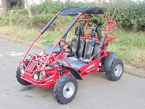 Trailmaster XRX 200cc Go-Kart