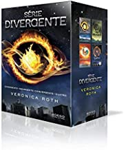 Box Divergente (4 Volumes)