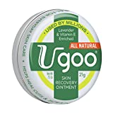 Ugoo Aftercare Skin Recovery Ointment, 0.75 Ounce