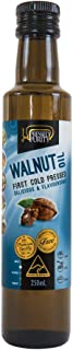 Pressed Purity Walnut Oil - Cold Pressed, 250 Milliliters