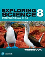 Exploring Science International Year 8 Workbook (Exploring Science 4)