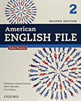American English File 2/E Level 2 Studen Book iTutor Pack