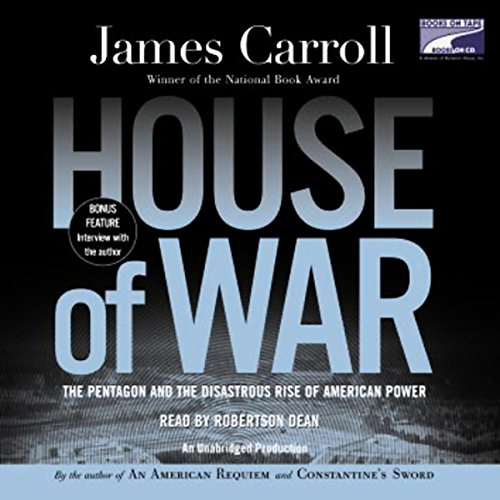 House of War Titelbild
