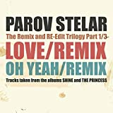 Love Ep/the Remix and Re-Edit [Vinilo]