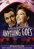 Anything Goes / [DVD] [Import]