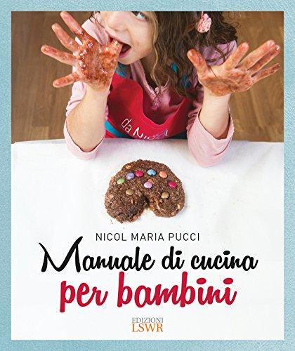 Manuale di cucina per bambini