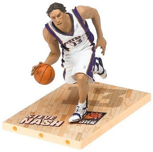 McFarlane Toys NBA Series 10 figura / Steve Nash / Phoenix Suns (Giappone Import)
