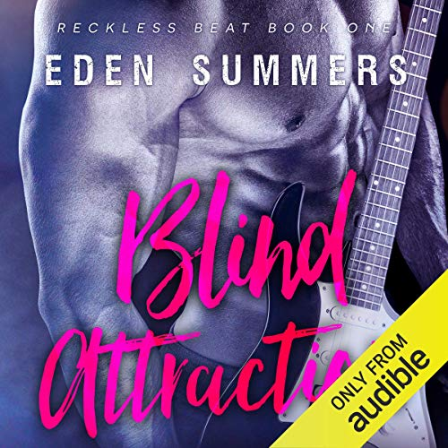Couverture de Blind Attraction