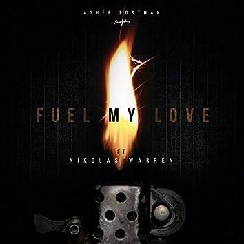 Fuel My Love (feat. Nikolas Warren)