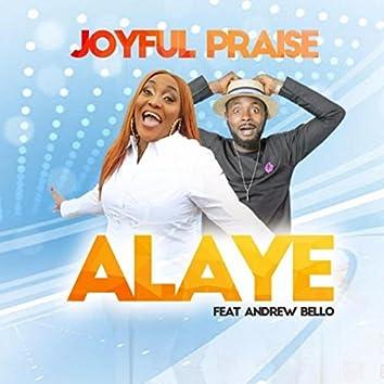 Alaye (feat. Andrew Bello)