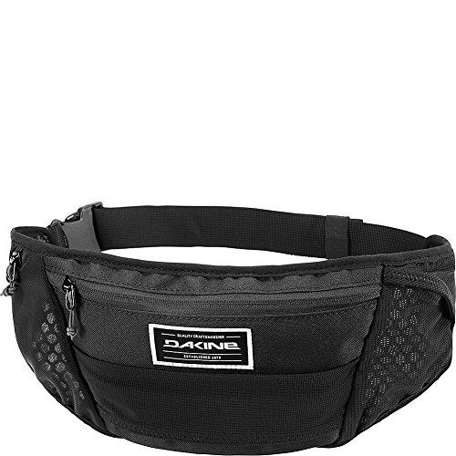 Dakine Hot Laps Stealth Hip Pack Black, One Size