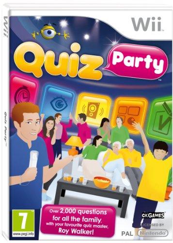Quiz Party [import anglais]