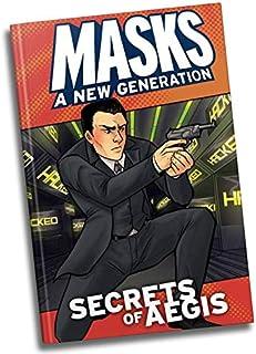 Secrets of A.E.G.I.S.