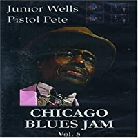 Chicago Blues Jam Vol.5 [DVD] [Import]
